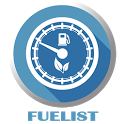 Fuel log & Cost Tracking app icon
