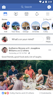 Facebook for Android v192.0.0.0.24 alpha APK 1