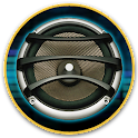 Music Player & Bass Booster icon