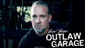 Jesse James: Outlaw Garage thumbnail