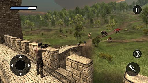 Dinosaur Hunting Simulator 3D for PC