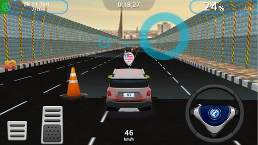 Driving Pro  screenshots 3