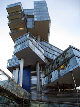 Photo: Nord LB building (Hannover, Germany)