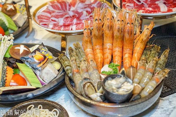 嗑肉石鍋(彰化中正店)