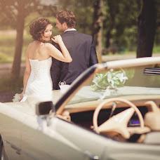Wedding photographer Nikita Bezrukov (nikitabezrukov). Photo of 16.04.2014