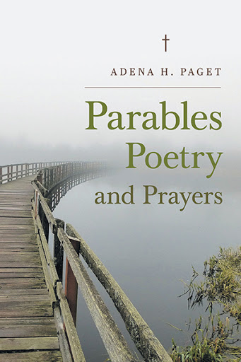 Parables Poetry and Prayers cover