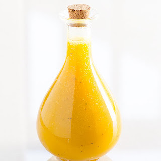 Clean Eating Honey Mustard Sauce