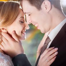 Свадебный фотограф Мария Петнюнас (petnunas). Фотография от 20.02.2017