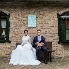 Fotógrafo de bodas Ninoslav Stojanovic (ninoslav). Foto del 17.11.2017