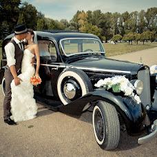 Wedding photographer Sergey Mikhaylov (borzilio). Photo of 28.11.2012