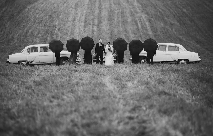 Wedding photographer Elena Andreychuk (pani-helen). Photo of 27.02.2014