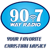 90.7 FM WAY Radio