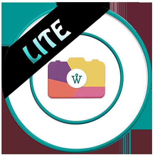eZy Watermark Photo - Lite Icon