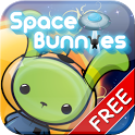 Space Bunnies Free icon