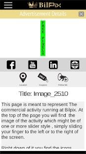 BilPix - náhled