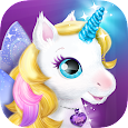 StarLily, My Magical Unicorn icon