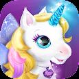 StarLily, My Magical Unicorn