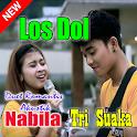 Los Dol Tri suaka feat Nabila full album offline icon