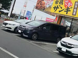 ステップワゴン RP3のカスタム事例画像 hironさんの2020年09月21日14:31の投稿