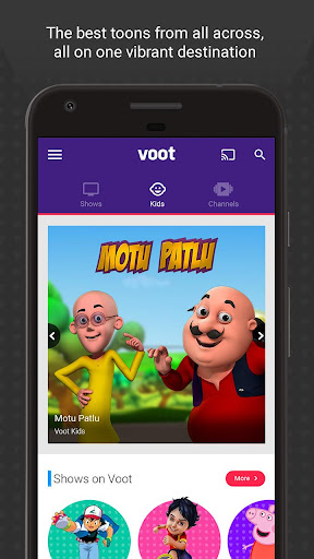 free cartoon movie downloads for mobile phones
