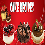 Cake Recipes(All-in-one)
