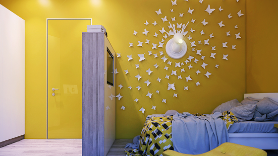 Wall Decorating Ideas Free - náhled