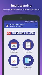Kalrashukla Classes - náhled