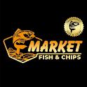 Market Fish and Chips, Newtown Abbott icon