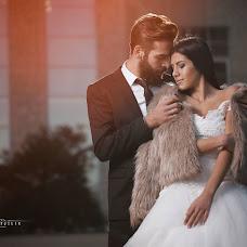 Wedding photographer Tunçay Yel (tunxay). Photo of 26.01.2018