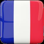 French Grammar Icon