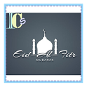 Eid Mubarok Card icon