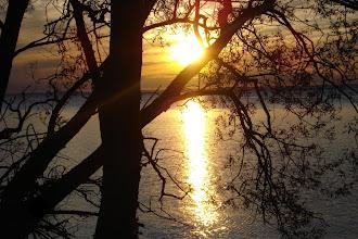 Foto: Magnifikt vacker plats, precis vid Vätterns strand!