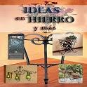 Ideas en herrería icon