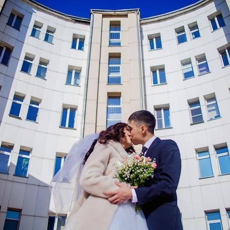 Wedding photographer Serafim Tanbaev (sevichfotolife2). Photo of 17.03.2017
