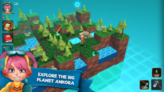Ankora Screenshot