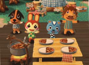 カレーを作ろう!