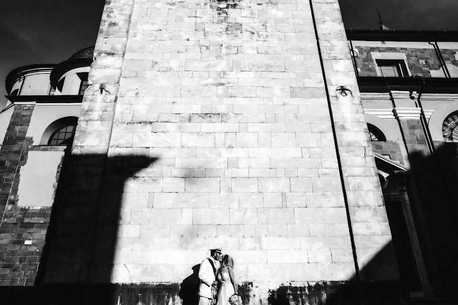 Wedding photographer Alessandro Biggi (alessandrobiggi). Photo of 25.09.2020