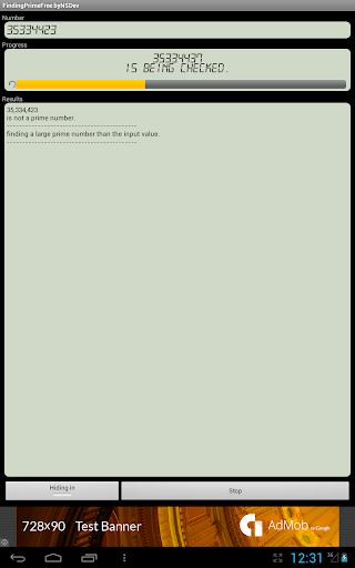 FindingPrimeFree byNSDev 1.0.1 Windows u7528 5