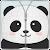 Panda Zipper Screen Lock file APK for Gaming PC/PS3/PS4 Smart TV