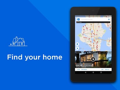Real Estate & Rentals - Zillow Screenshot 11