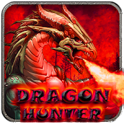 Dragon Hunters Sniper Legend Blood and Glory