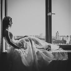 Wedding photographer Evgeniy Evstifeev (evev). Photo of 03.06.2014