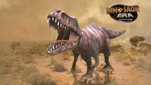 Dinosaur Era : Survival Game 1.1 screenshots 2