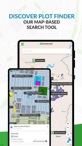 Zameen - No.1 Property Search and Real Estate App 3.6.0.3 screenshots 6