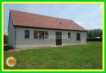 maison à Langeron (58)