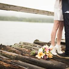 Wedding photographer Anastasiya Ovchinnikova (River). Photo of 02.08.2015