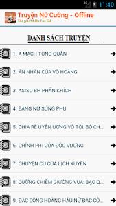 Ô LONG VIỆN - TRỌN BỘ screenshot 1