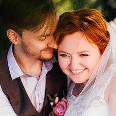 Wedding photographer Yuliya Belashova (belashova). Photo of 28.06.2016