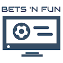 BETS 'N FUN icon