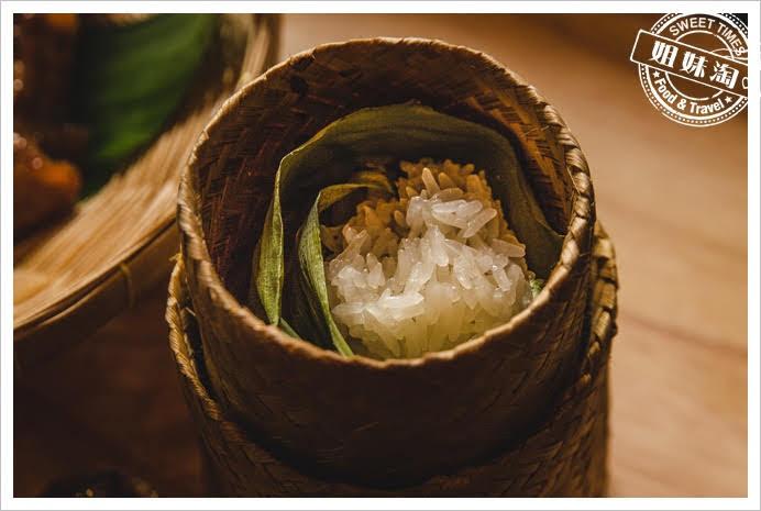 阿杜皇家泰式糯米飯
